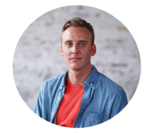 Jesse vanWestrienen, Biomeme co-founder and Biology Lead